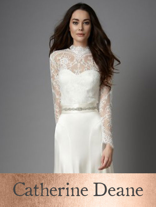 Designer Wedding Dresses - Wedding Dress Boutique Bath
