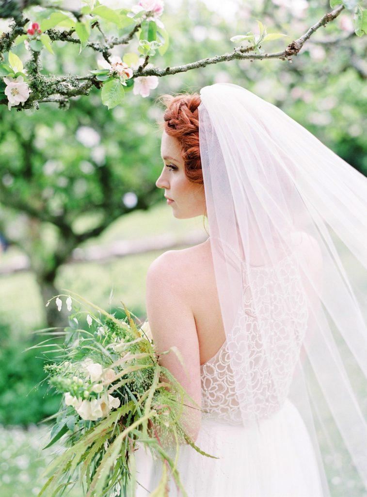 willowy by watters wedding dress