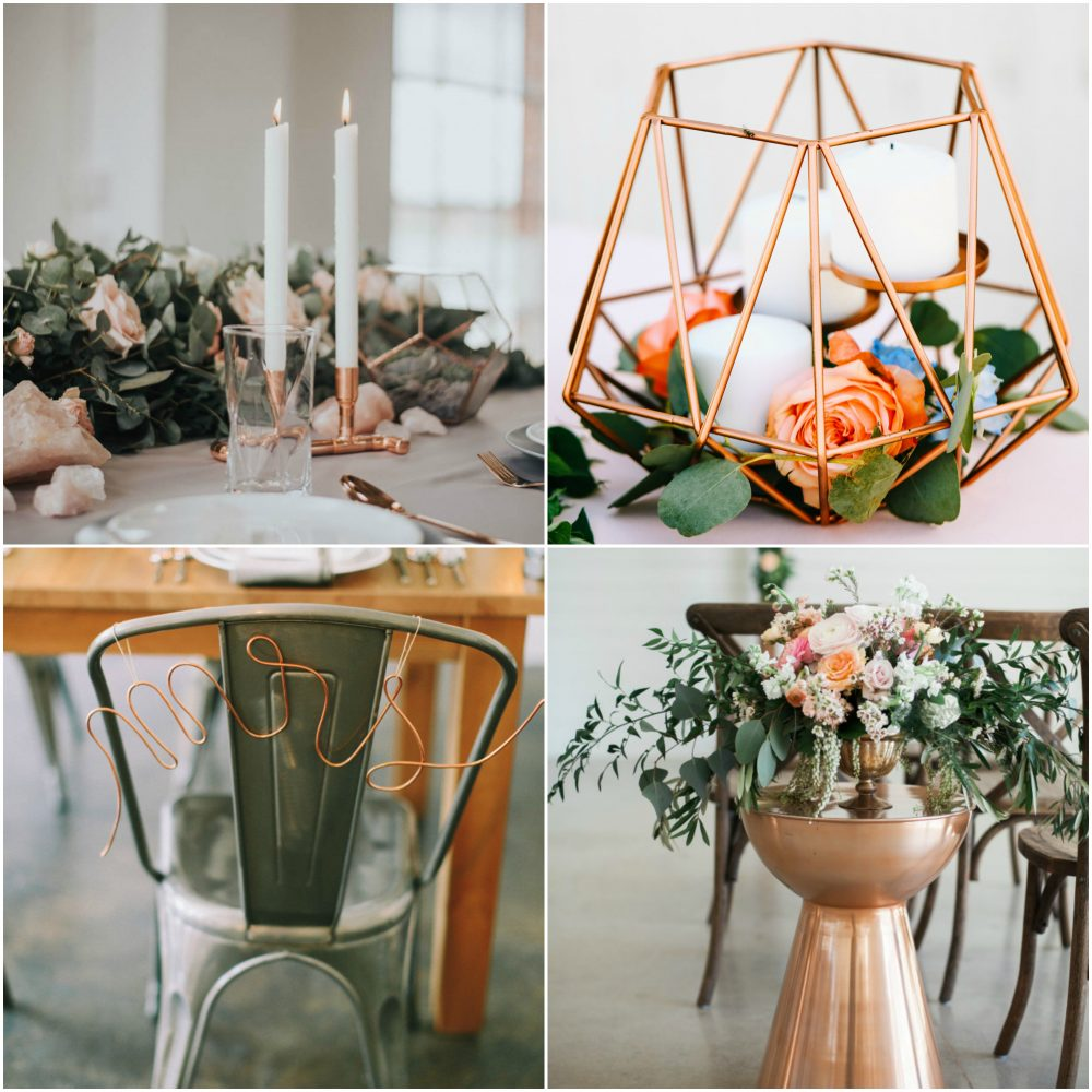 3 Modern Wedding Trends for the Stylish Couple