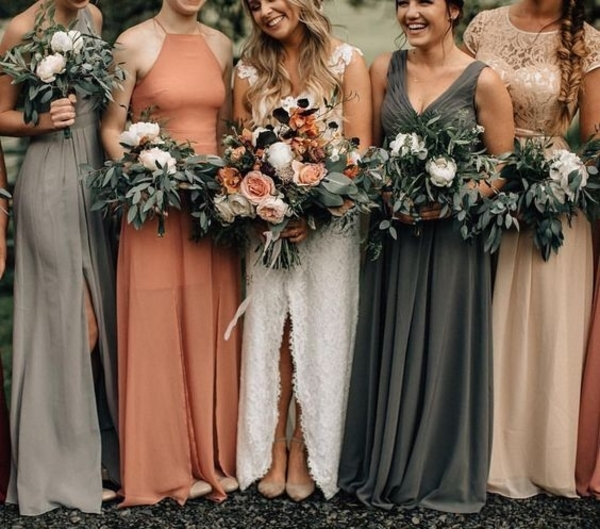 Swoon-Worthy Autumn Wedding Inspiration and Ideas bethanysmall.com