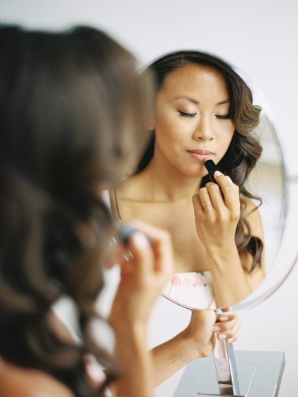 The Bride's Guide to the Morning of your Wedding Day